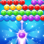 Bubble Shooter Dino Friends APK MOD Unlimited Money 0.01.03 for android