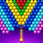 Bubble Shooter Mania APK MOD Unlimited Money 1.0.13 for android