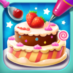 Cake Shop 2 – To Be a Master APK MOD Unlimited Money 5.3.5017 for android