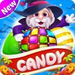 Candy Royal APK MOD Unlimited Money 1.18 for android