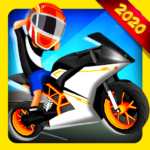 Cartoon Cycle Racing Game 3D APK (MOD, Unlimited Money) 3.1 for android