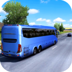 City Coach Bus Driving Simulator 3D City Bus Game APK MOD Unlimited Money 1.0 for android