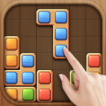 Color Block Puzzle – Free Fun Drop Brain Game APK MOD Unlimited Money 1.0.7 for android