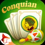 Conquian Zingplay el mejor juego de cartas gratis APK MOD Unlimited Money 4.1 for android