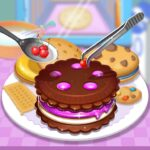 Cookie Shop – Yummy Cooking Game APK MOD Unlimited Money for android