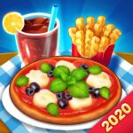 Cooking Master Fever Chef Restaurant Cooking Game APK MOD Unlimited Money 1.29 for android