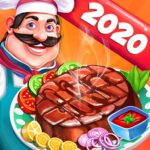 Cooking Star – Crazy Kitchen Restaurant Game APK MOD Unlimited Money 3.3 for android