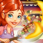 Cooking Tale – Food Games APK MOD Unlimited Money 2.549.1 for android