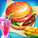 Cooking Yummy-Restaurant Game APK MOD Unlimited Money 2.8.1.5017 for android