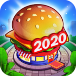 Crazy Cooking Tour Chefs Restaurant Food Game APK MOD Unlimited Money 1.0.7 for android