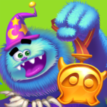 Cute Monster – Virtual Pet APK MOD Unlimited Money for android