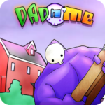 Dad And Me:Super Daddy Punch Hero APK (MOD, Unlimited Money) 1.1.1 for android