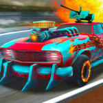 Death Battle Ground Race APK MOD Unlimited Money 2.1.3 for android
