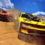 Demolition Derby 2020 – Crash Smash and Destroy APK MOD Unlimited Money 8.4 for android