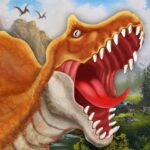Dino Battle APK MOD Unlimited Money 11.69 for android