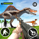 Dinosaur Hunter APK MOD Unlimited Money 1.0 for android