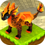 Dragon Craft APK MOD Unlimited Money 1.9.4 for android