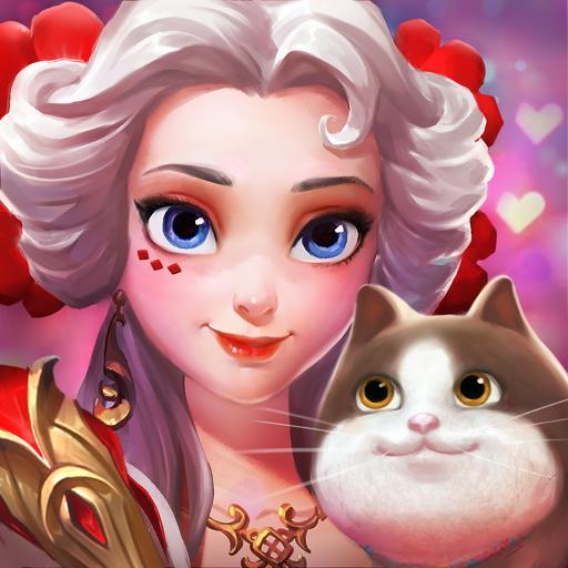 Dress up Time Princess APK MOD Unlimited Money 1.0.26 for android