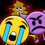 Emoji Five Nights Survival APK MOD Unlimited Money 1.3 for android