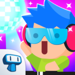 Epic Party Clicker – Throw Epic Dance Parties APK MOD Unlimited Money 2.14.5 for android