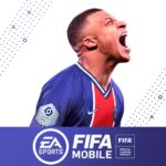 FIFA MOBILE APK MOD Unlimited Money Varies with device for android