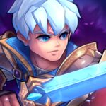 Fantasy League Turn-based RPG strategy APK MOD Unlimited Money Varies with device for android