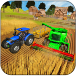 Farming Tractor Driver Simulator Tractor Games APK MOD Unlimited Money 1.5.0 for android