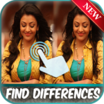 Find 5 Differences APK MOD Unlimited Money 2.5 for android