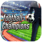 Football Champions APK MOD Unlimited Money 7.30.1 for android