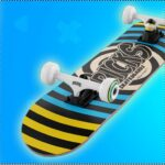 Freestyle Extreme Skater Flippy Skate APK MOD Unlimited Money 1.0 for android