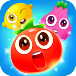 Fruits and vegetables puzzle APK MOD Unlimited Money 1.1 for android