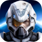 Galaxy Clash Evolved Empire APK MOD Unlimited Money 2.6.0 for android