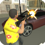 Gangster Town Vice District APK MOD Unlimited Money 2.3 for android