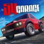 Garage 54 – Car Tuning Simulator APK MOD Unlimited Money 1.24 for android