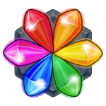 Gems Magic adventure puzzle APK MOD Unlimited Money for android