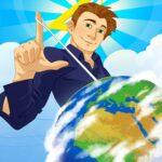 Gods Decision Simulator Save Civilization APK MOD Unlimited Money 1.1.4 for android