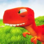 Happy Dinosaurs Free Dinosaur Game For Kids APK MOD Unlimited Money 1.9 for android