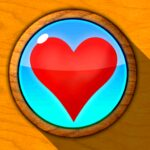 Hardwood Hearts Free APK MOD Unlimited Money 2.0.434.0 for android