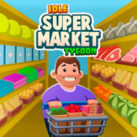 Idle Supermarket Tycoon – Tiny Shop Game APK MOD Unlimited Money 2.2.8 for android