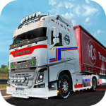 Indian Truck Offroad Cargo Drive Simulator APK MOD Unlimited Money 1.0 for android
