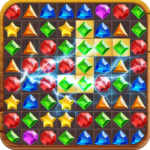 Jewels Jungle Treasure Match 3 Puzzle APK MOD Unlimited Money 1.7.2 for android
