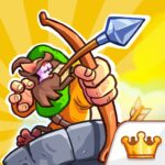 King of Defense Premium Tower Defense Offline APK MOD Unlimited Money 1.0.14 for android