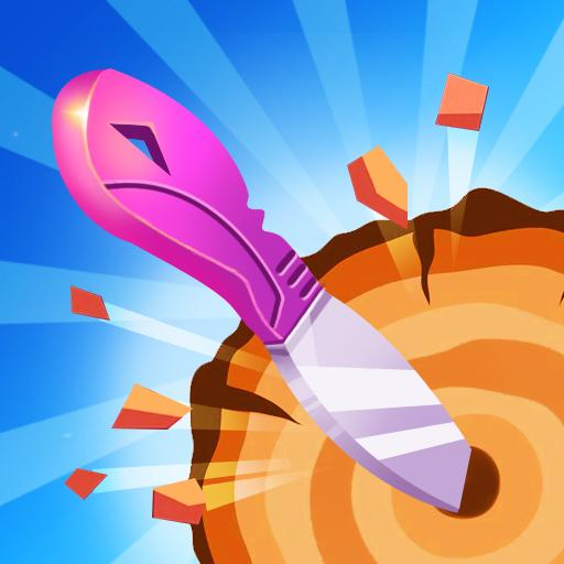 Knife Hero APK (MOD, Unlimited Money) 8.0 for android