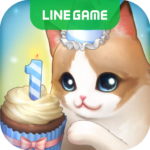 LINE Cat Caf APK MOD Unlimited Money 1.0.16 for android