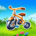 Learning Equipment for Summer and Winter Leisure APK MOD Unlimited Money 1.1.0 for android