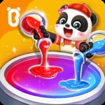 Little Pandas Color Crafts APK MOD Unlimited Money 8.46.00.00 for android