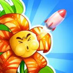 Merge Plants Zombie Defense APK MOD Unlimited Money 1.0.7 for android