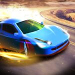 Merge Racing 2020 APK MOD Unlimited Money 1.1.8 for android