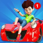 Merge Super Speedo – Kicko Car Tycoon APK MOD Unlimited Money 2.0.5 for android