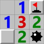 Minesweeper APK MOD Unlimited Money 3.1.0.1 for android